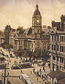 Melbourne Town Hall 1910.jpg