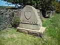 Meltham Village Sign - geograph.org.uk - 1320081.jpg