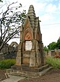 Memorial, Holywood - geograph.org.uk - 837828.jpg