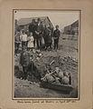 Men's bones found at Weston on April 28, 1911 (HS85-10-23914).jpg
