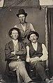 Men in hats, ca. 1856-1900. (4731904957).jpg