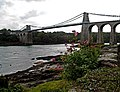 Menai Bridge - geograph.org.uk - 1136635.jpg