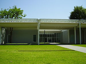 Menil Collection - Menil Collection