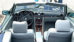 Mercedes-Benz SL (R107) interior.JPG