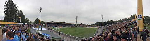 Merck-Stadion 15215370846 c938bcbed1 o