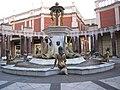 Mermaid Fountain Trafford Centre 28 Nov 2017.jpg