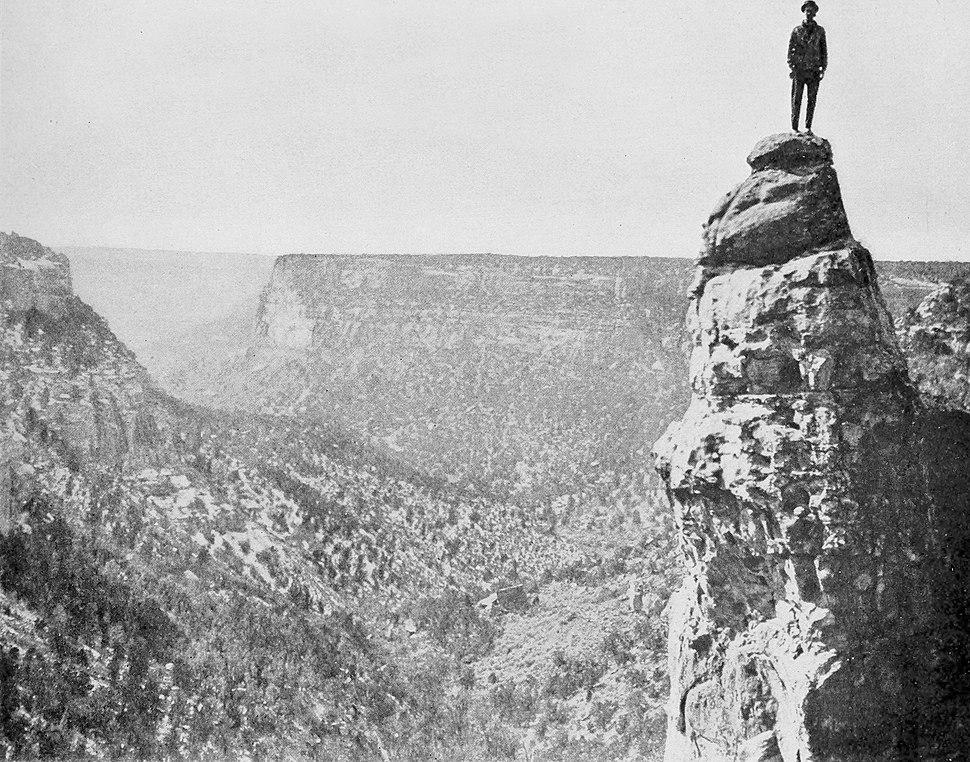Mesa Verde National Park (1917)