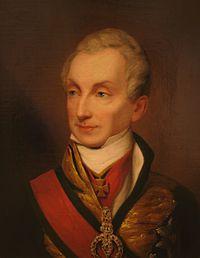Klemens von Metternich Facts