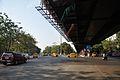 Meyo Road and Chowringhee Road Junction - Kolkata 2013-04-10 7743.JPG