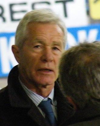 Videoton FC - György Mezey managed Videoton to win the 2010–11 Nemzeti Bajnokság I season
