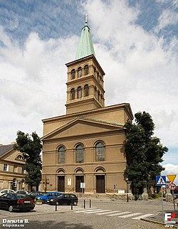 Międzyrzecz, Kościół św. Wojciecha - fotopolska.eu (26370).jpg