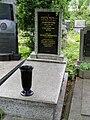 Michael Berkowitz grave.JPG