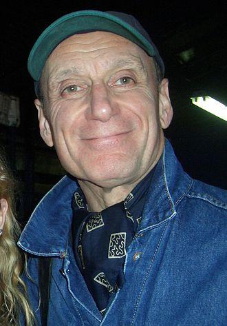 Michael Feast - Feast in 2011