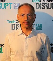 Michael Moritz 2013.jpg