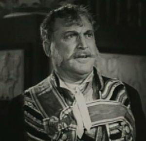 Michael Visaroff - Michael Visaroff in The Son of Monte Cristo (1940)