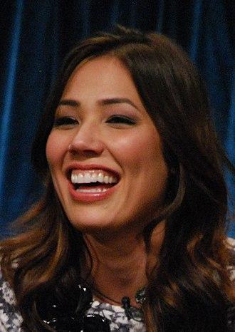 Michaela Conlin - Michaela Conlin in 2012.