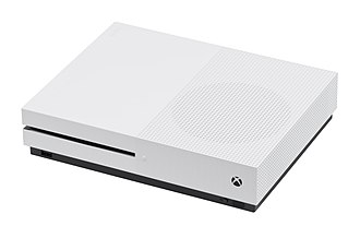 NHL 17 - For NHL 17, EA Canada dropped support for seventh generation consoles, like the Xbox 360 (left; E model pictured), in order to have more development time for versions for eighth generation consoles, like the Xbox One (S model pictured), which had larger player bases.