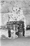middenbeuk zuid-zijde gewelfkapiteel - amersfoort - 20009188 - rce