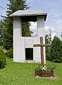 Mielnów, cerkiew dzwonnica.jpg