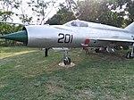 Mig-21 at BAF Museum.jpg