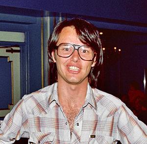 Mike Friedrich - Mike Friedrich, 1982