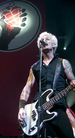 Mike Dirnt, musician, primarily of Green Day. ...