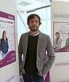 Mikel Buil, candidato de Podemos a la presidencia del Gobierno de Navarra.jpg