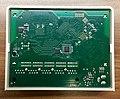 MikroTik RouterBoard HAP RB951Ui-2nD Bottom Circuit Board (21226677409).jpg