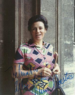 Mimi Coertse - Mimi Coertse in Vienna