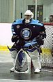 Mimico Mountaineers goalie 2014.jpg