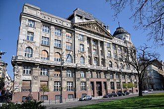 Government of Hungary - Ministry of Interior