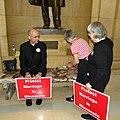 Minnesota Anti Gay Marriage Amendment Supporters (5741047730) (2).jpg