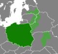 Minorités polonaises - Europe centrale.png