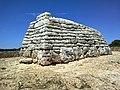 Minorque Ciutadella Naveta Tudons - panoramio (3).jpg