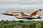 Mirage 2000 - RIAT 2017 (36847101440).jpg