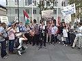 Mirna šetnja kao podrška Gazi u Sarajevu 18072014840.jpg