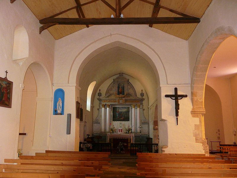 Image:Missé église intérieur.JPG