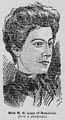 Miss M. K. Lane of Honolulu, The Morning Call, 1895.jpg