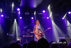 Miyavi Wikipedia
