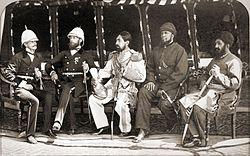 les gars afghans datant