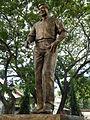 MoisesEscuetaParkTiaong,Quezonjf1427 15.JPG