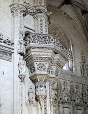 Monasterio de San Juan de los Reyes, Toledo 04.jpg