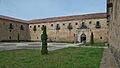 Monasterio de Santa María la Real, Aguilar de Campoo. Fachada.jpg