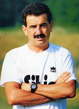 Emiliano Mondonico - Mondonico as manager of Atalanta in the 1990s