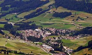 Welsberg-Taisten - Welsberg-Taisten