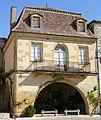 Monpazier - Maison 15 place des Cornières -394.JPG