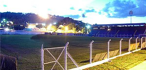Estádio Anilado - Estádio Anilado.