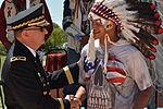 Montana adjutant general presents Crow veteran with Bronze Star 150626-Z-KP166-206.jpg