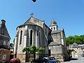 Montignac (24) église.JPG