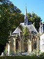Montlévêque (60), chapelle du château.jpg